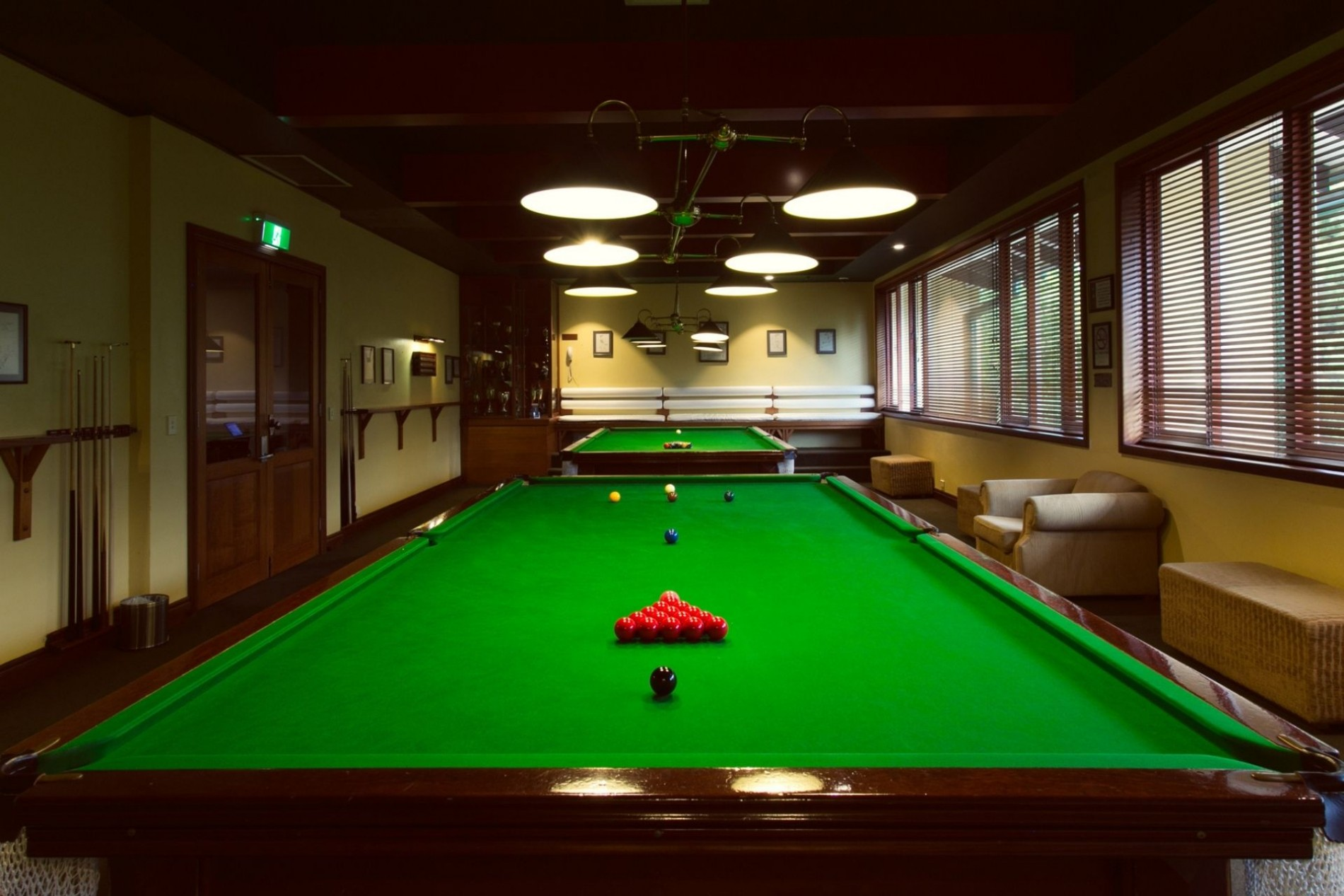 billiards-room-library