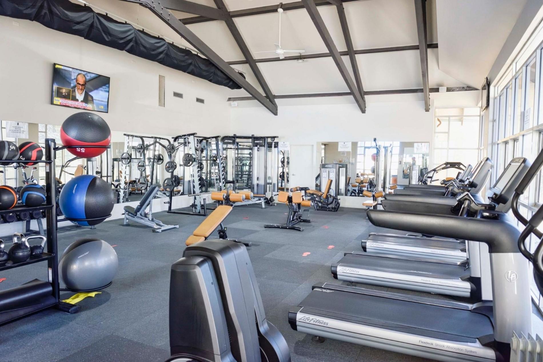 indoor-gymnasium
